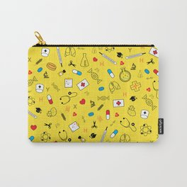 Doctor doctor Carry-All Pouch