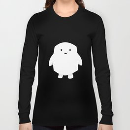 Doctor Who Adipose Long Sleeve T-shirt