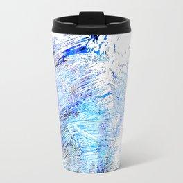 Yogurt Tornado Travel Mug