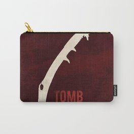 Tomb Raider 2018 Carry-All Pouch