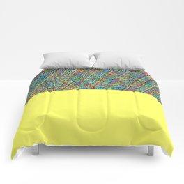 kombinat Comforters