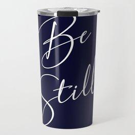 Bs Still Travel Mug