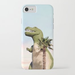 Cabazon iPhone Case