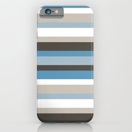 Abstract IV JL iPhone Case