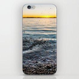 Multi-Splash iPhone Skin