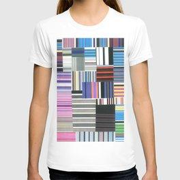 Error:Art T-shirt