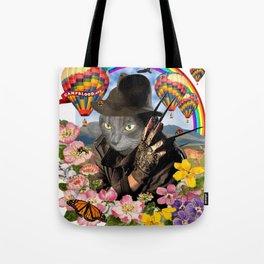 Nightmare Camp Tote Bag