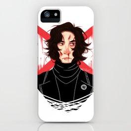 Destruction iPhone Case