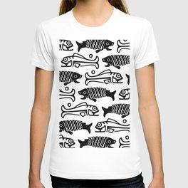 2 Fish T-shirt