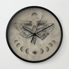 Circaea Wall Clock