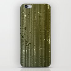 Electric Forest iPhone & iPod Skin