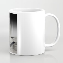 dead forest Coffee Mug