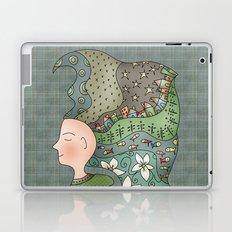 My own Cosmos Laptop & iPad Skin
