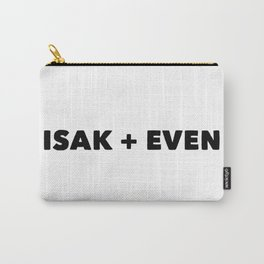 Isak+Even Carry-All Pouch