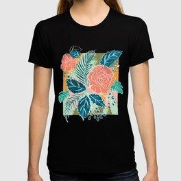 Framed Nature T-shirt