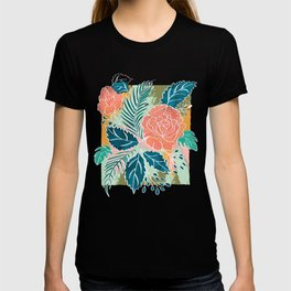 Framed Nature T-shirt
