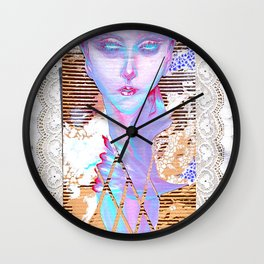 MELLIFLUOUS Wall Clock