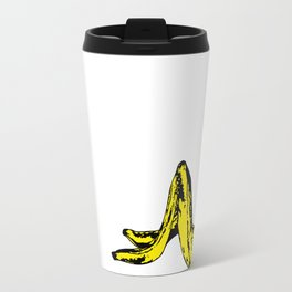 All Yesterdays Parties Travel Mug