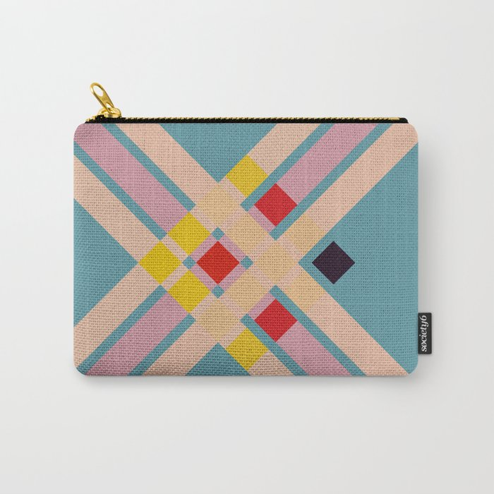 Mullo Carry-All Pouch