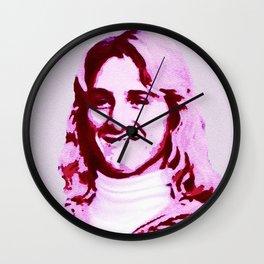 Spicoli Wall Clock
