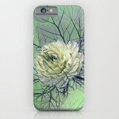 love-in-a-mist Slim Case iPhone 6s