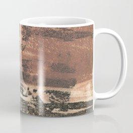 Printmaking 8 Coffee Mug