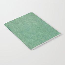 Aerial Swim Notebook