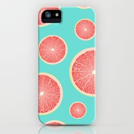 Tart Party iPhone Case
