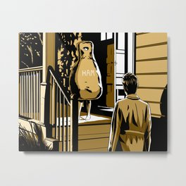 To Kill A Mockingbird 1 Metal Print