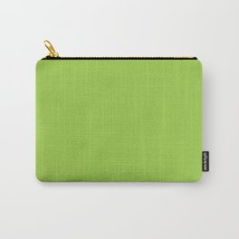 Simply Avocado Green Carry-All Pouch