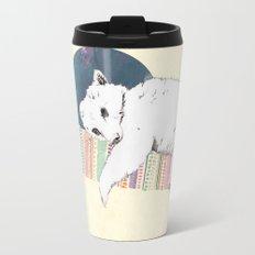 My bear is dreaming Travel Mug