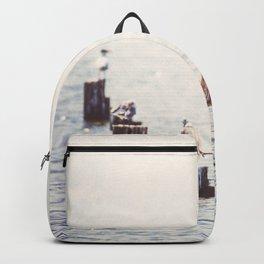 Gulf Coast Peace Backpack