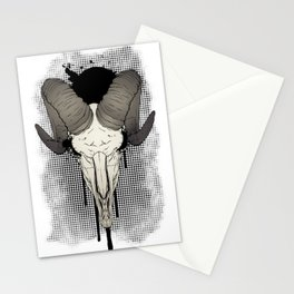 Unknown 2 Stationery Cards
