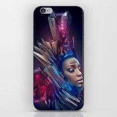 The Last Guardian iPhone & iPod Skin