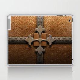 Mediaeval Laptop & iPad Skin