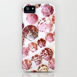 Calico Heaven iPhone Case
