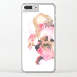 [dec-connect] 51. beginning Clear iPhone Case