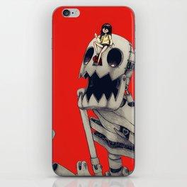 Tear Thief iPhone Skin