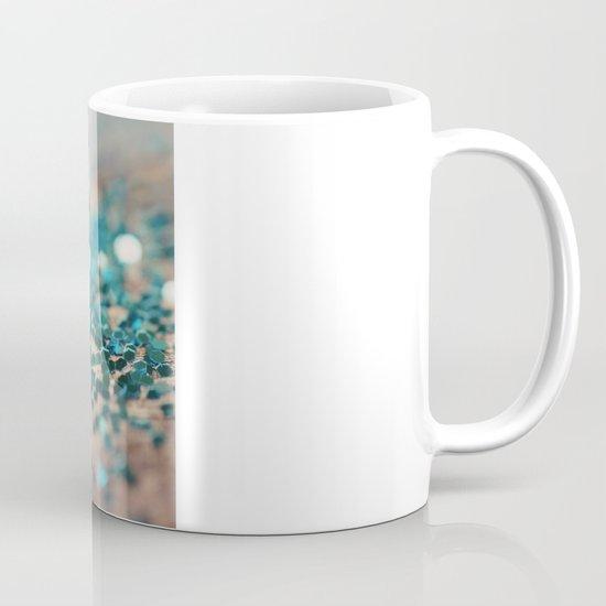 Sprinkled with Sparkle Mug
