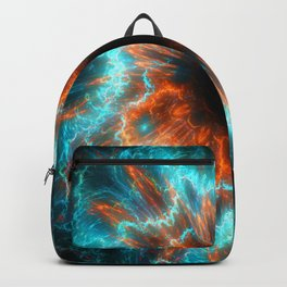 Space Eye Backpack