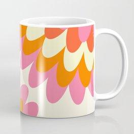 Dahlia at 60's Coffee Mug