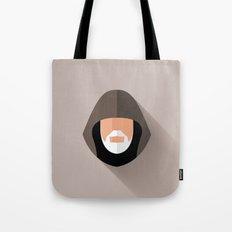 Obi Wan Minimalist Poster Tote Bag