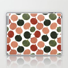 know your onions Laptop & iPad Skin
