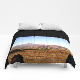 Age of Rock Comforters