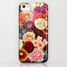 Spring Explosion iPhone 5c Slim Case