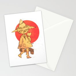 Jojoks Stationery Cards