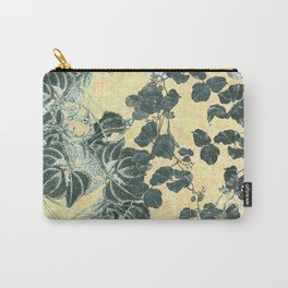 Out of summer and into the Autumn Carry-All Pouch