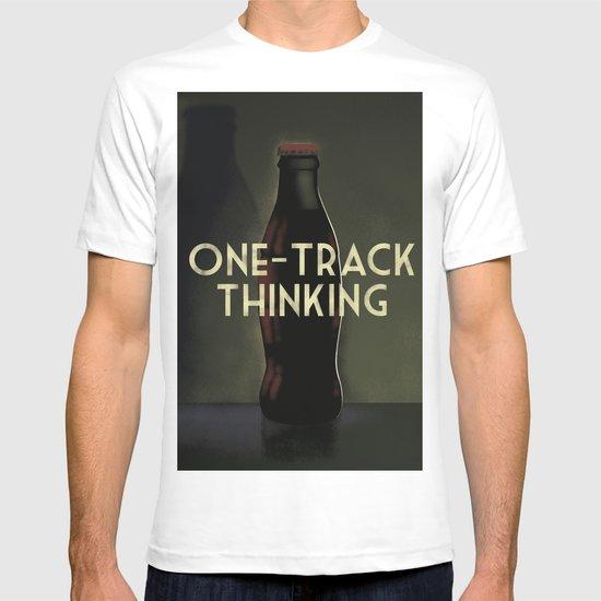 Message in a Bottle - Cassandre Spirit T-shirt