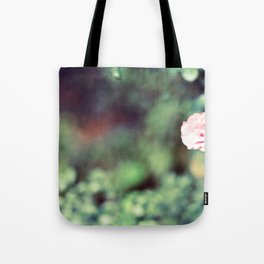 The flowers bloom for You Tote Bag