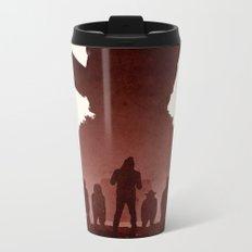 Negan Metal Travel Mug